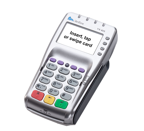 Free Credit Card Equipment for Springfield Small Business
