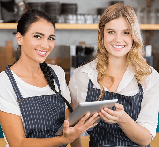 Restaurant Point of Sale System