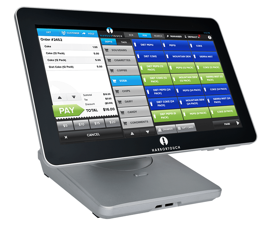 Echo POS System for Small Business in Springfield, MO