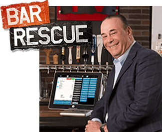 Endorsed by Johnt Taffer of Bar Rescue