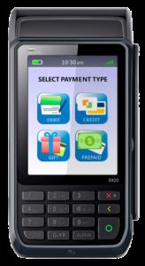 S920 Wireless Credit Card Terminal